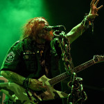Soulfly – 13.10.2012