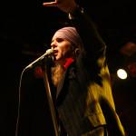 The Quireboys – 14.2.2011