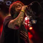 Fear Factory – 8.12.2012