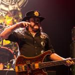 Motörhead – 8.12.2012
