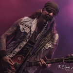 Iced Earth – 27.7.2013