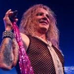 Steel Panther – 22.6.2014