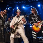 Dr. Woo's Rock'n'Roll Circus – 9.8.2014