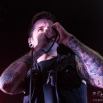Bury Tomorrow – 25.1.2015