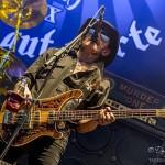 Motörhead – 5.6.2015