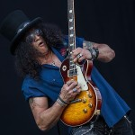 Slash feat. Myles Kennedy and the Conspirators – 7.6.2015