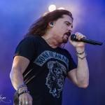 Dream Theater – 18.7.2015