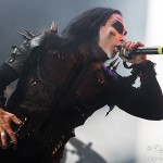 Cradle of Filth – 14.8.2015
