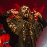 Powerwolf – 14.8.2015