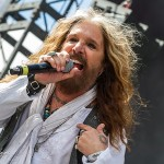 The Dead Daisies – 14.7.2016