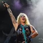 Steel Panther – 20.8.2016