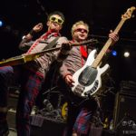 The Toy Dolls – 12.1.2017