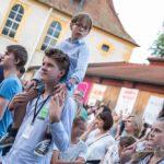 Schloss Eyrichshof Open Air Impressions – 30.7.2017