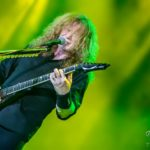 Megadeth – 17.8.2017