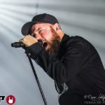 In Flames – 29.11.2017