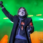 Slipknot – 8.6.2019