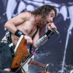 Airbourne – 16.8.2019