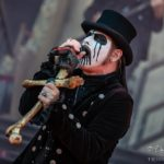 King Diamond – 16.8.2019