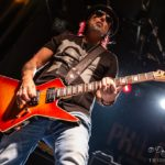 Phil Campbell And The Bastard Sons – 2.12.2019